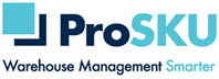 ProSKU Warehouse Management