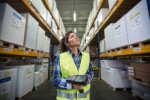 a Growing Logistics & Warehousing Business