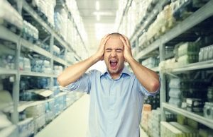 Stock Headaches