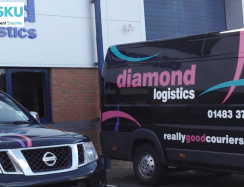 ProSKU Adds Sparkle to Diamond Fulfilment Operation