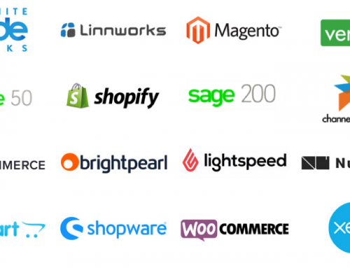 ProSKU working with Infinite Codeworks as e-commerce integration partner