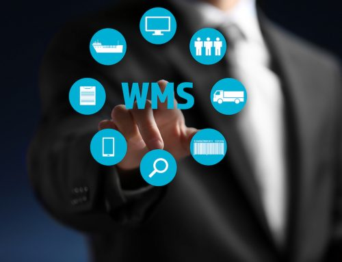 Where does a warehouse management system (WMS) fit in my operation?