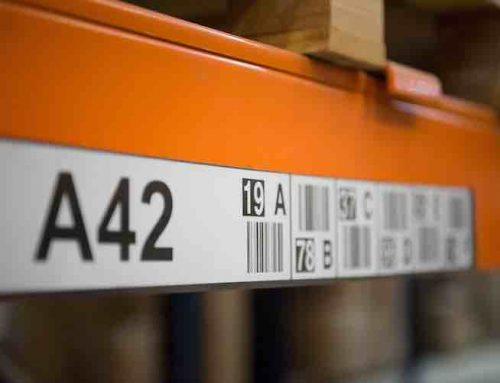 Do I need to bar-code all my products in order to use a warehouse management system (WMS)?