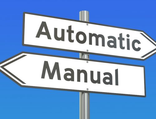 Auto putaway or manual? You can't beat the (WMS) system!