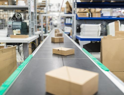 Speed up your order processing to meet your peak season targets