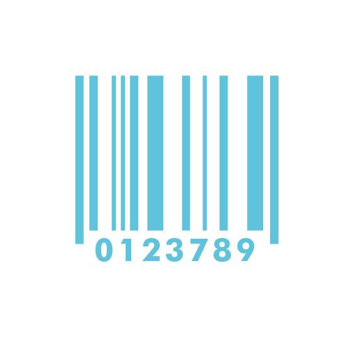 Pallet label creation