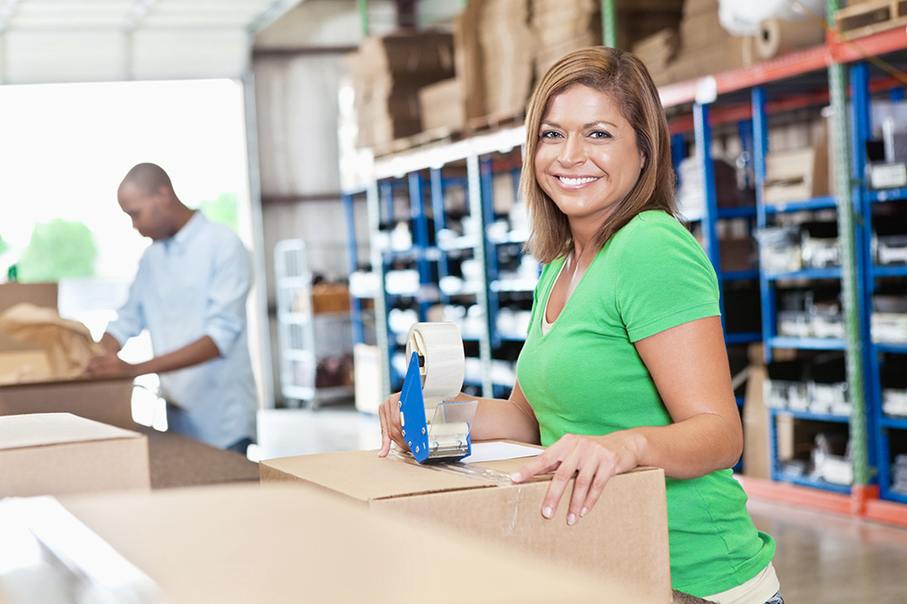 Products ProSKU Warehouse Management