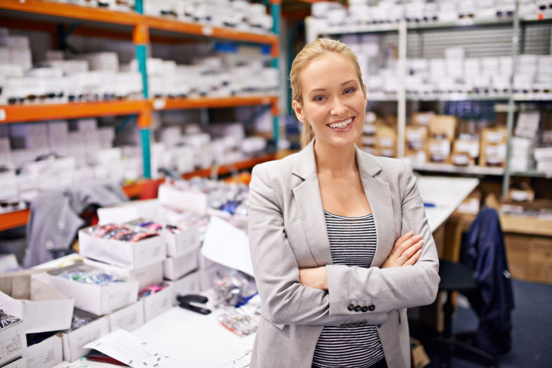 ProSKU Warehouse Management System