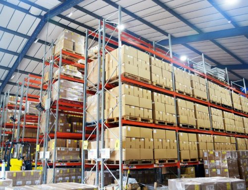 OPT Services – maximising the efficiency of WMS
