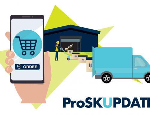 ProSKU WMS Update
