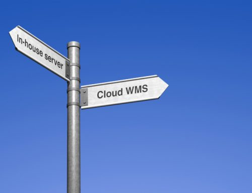 In-house Warehouse Management System versus Cloud Hosted WMS